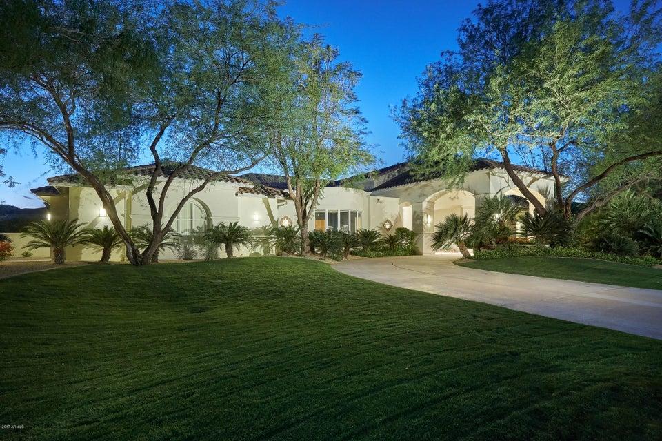7560 N 71ST Street, Paradise Valley, AZ 85253