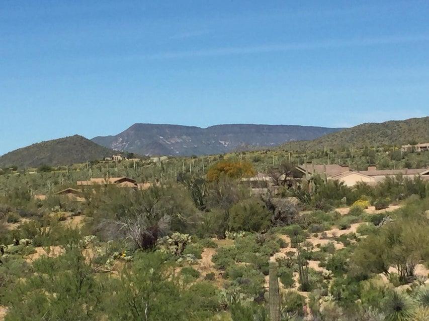 9255 E ANDORA HILLS Drive Lot 125, Scottsdale, AZ 85262