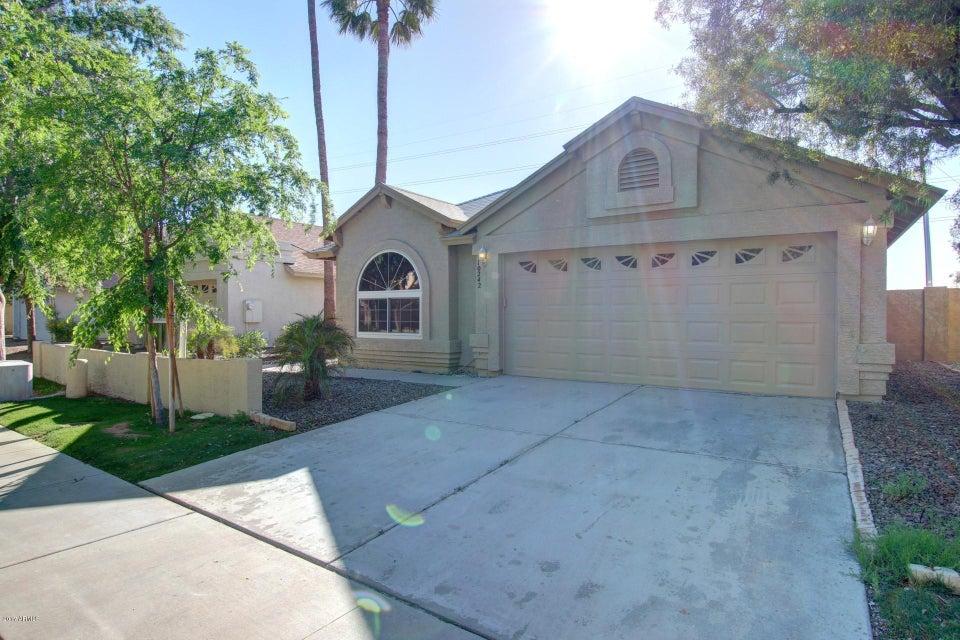 10242 N 66TH Lane, Glendale, AZ 85302