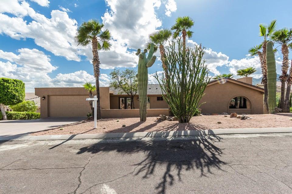 15657 E CENTIPEDE Drive, Fountain Hills, AZ 85268