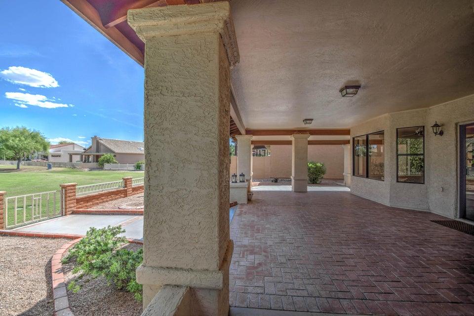 MLS 5582302 25605 S SPRING CREEK Road, Sun Lakes, AZ 85248 Sun Lakes AZ Golf