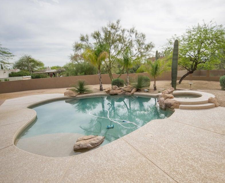 6986 E LOMAS VERDES Drive Scottsdale, AZ 85266 - MLS #: 5576418