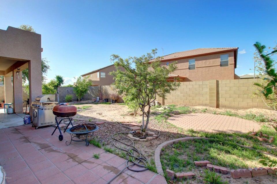 MLS 5581666 11602 W COCOPAH Street, Avondale, AZ 85323 Avondale AZ Coldwater Ridge