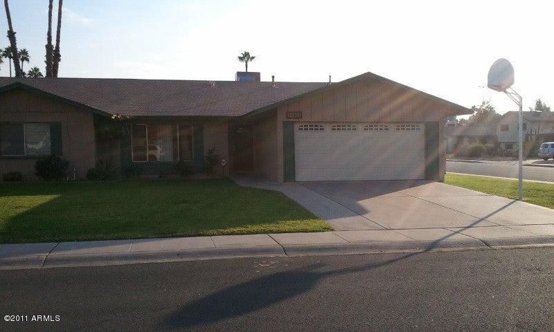 1303 E DUNBAR Drive, Tempe, AZ 85282
