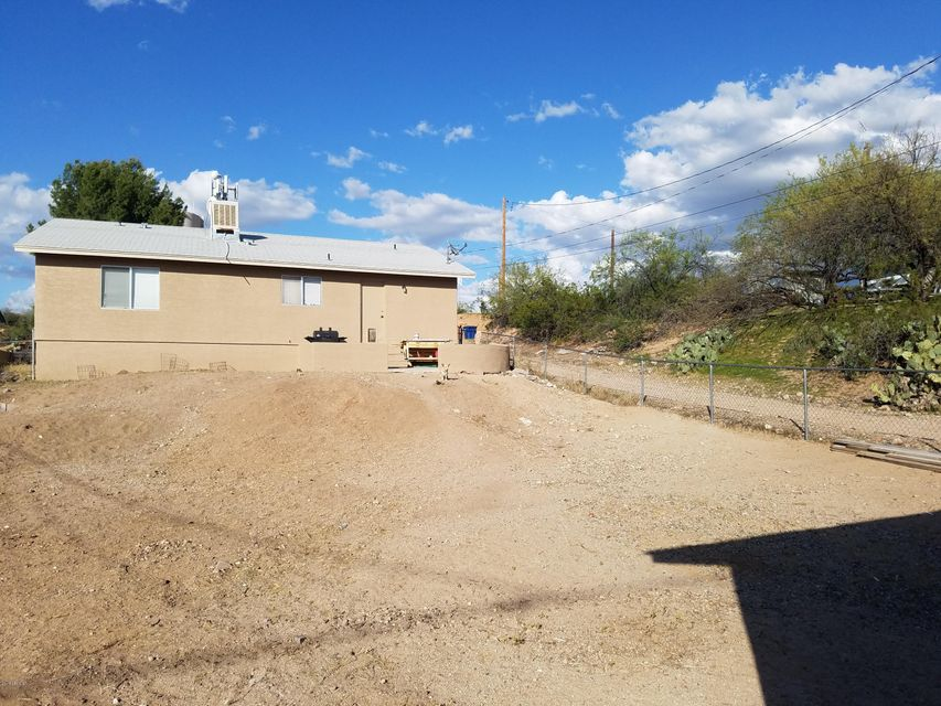 MLS 5581706 309 N MADISON Street, Wickenburg, AZ Wickenburg AZ Affordable