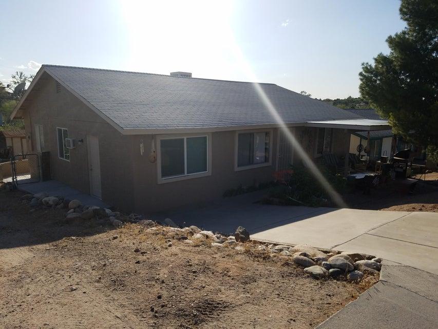 309 N MADISON Street, Wickenburg, AZ 85390
