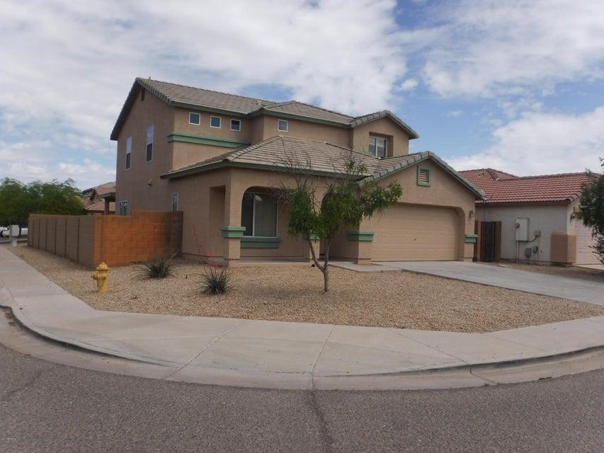 9548 W HEBER Road Tolleson, AZ 85353 - MLS #: 5581689