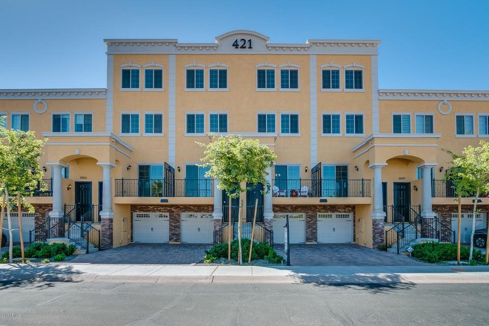 421 W 6TH Street 1005, Tempe, AZ 85281