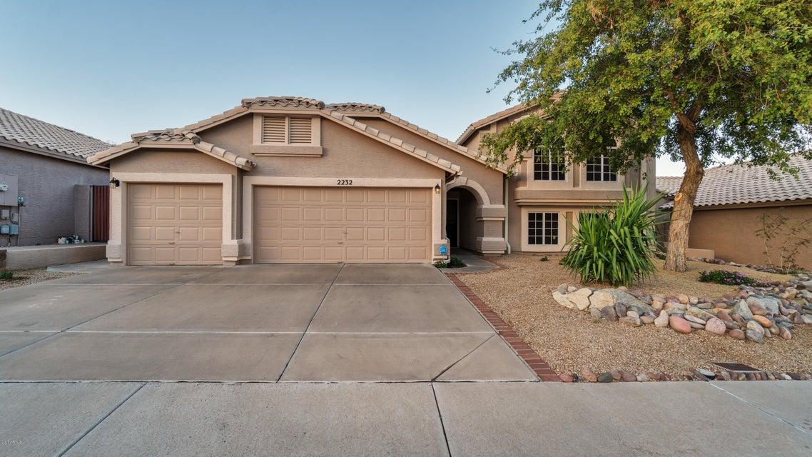 2232 E GRANITE VIEW Drive, Phoenix, AZ 85048