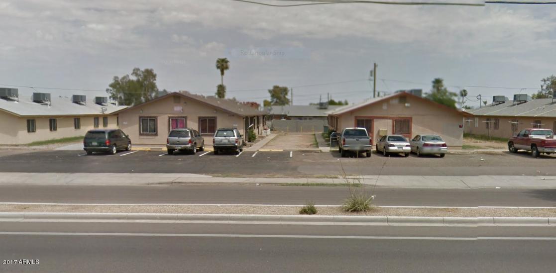 2226 W SOUTHERN Avenue, Phoenix, AZ 85041