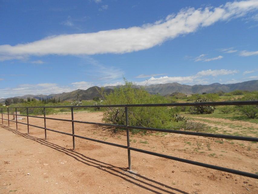 XXXX S TENDERFOOT HILL #128 Road Lot 128, Congress, AZ 85332