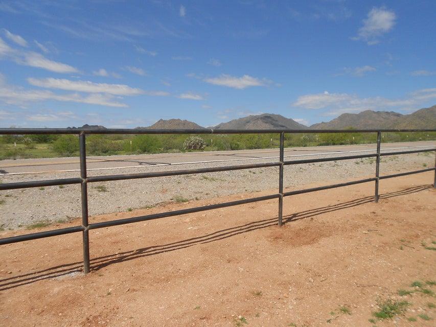 XXXX S TENDERFOOT HILL Lot #131 Road Lot 131, Congress, AZ 85332