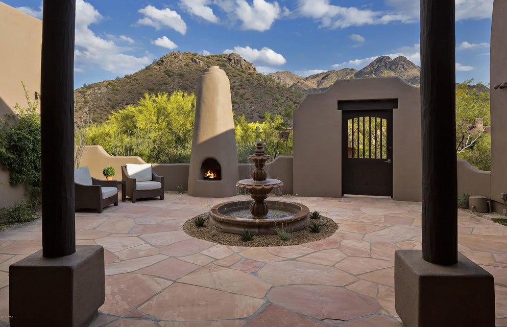 11416 E DESERT VISTA Drive, Scottsdale, AZ 85255