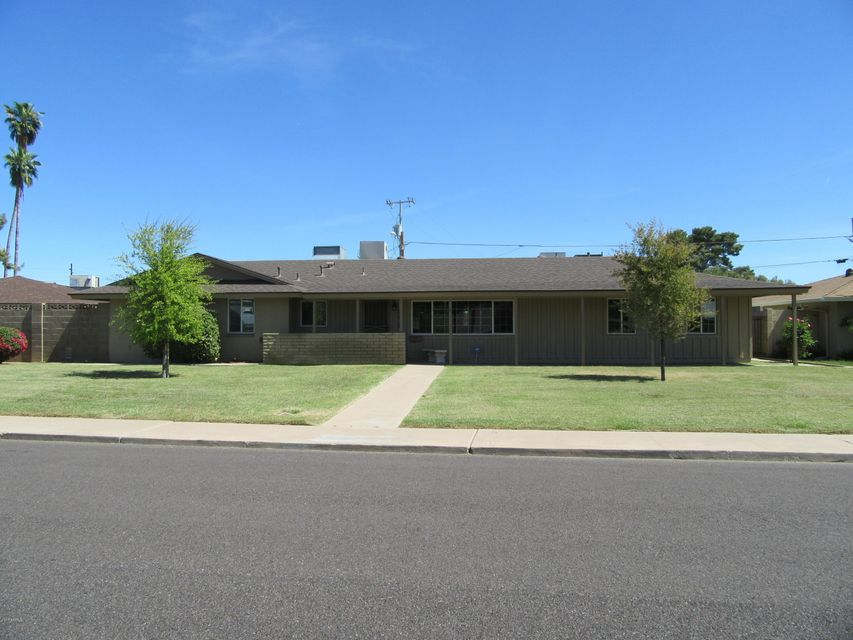 2727 N 20TH Drive, Phoenix, AZ 85009