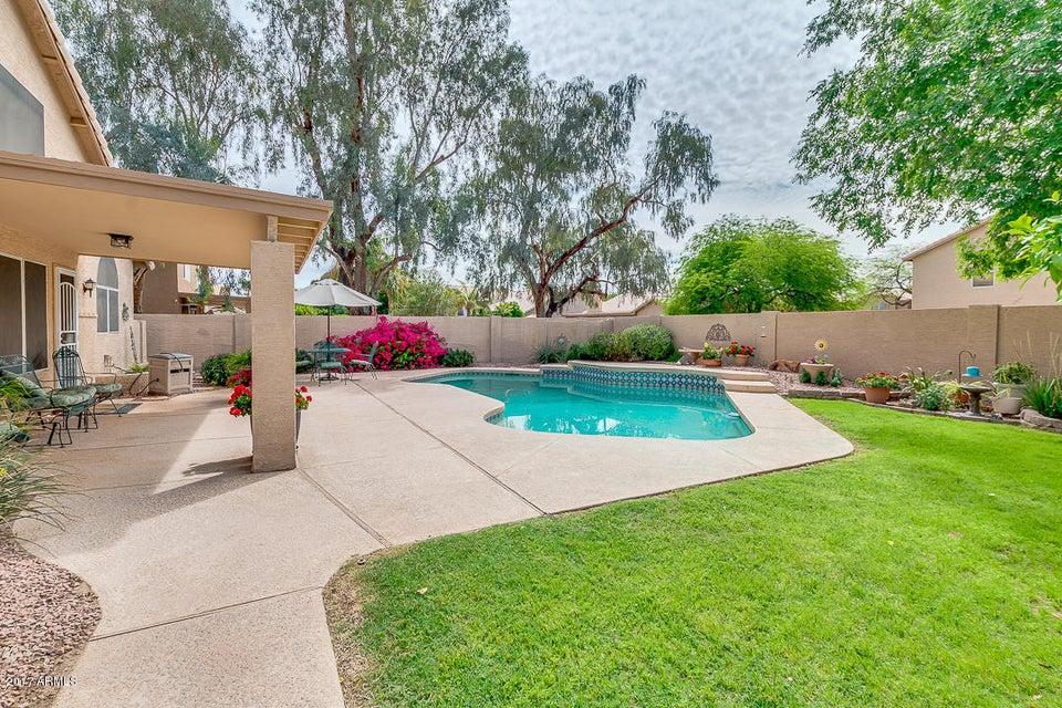 5353 W HARRISON Court Chandler, AZ 85226 - MLS #: 5582112