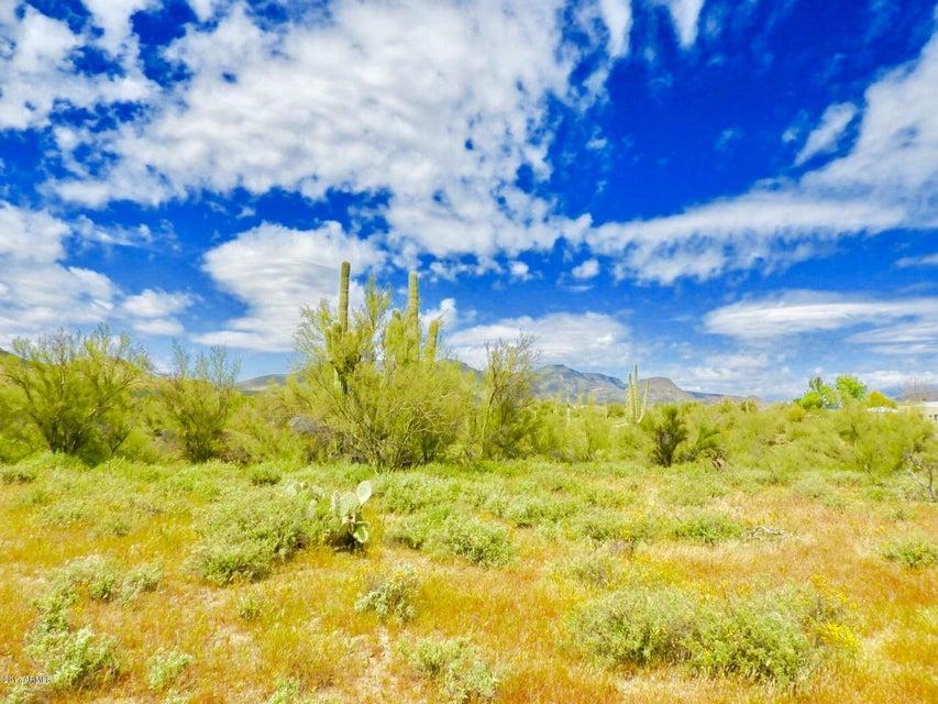 5400 E DESERT HILLS Road E Lot 20, Cave Creek, AZ 85331