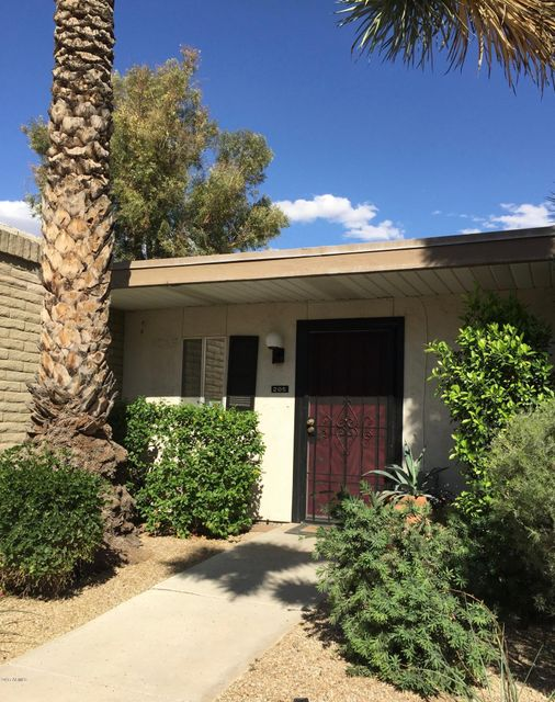 4800 N 68TH Street 205, Scottsdale, AZ 85251