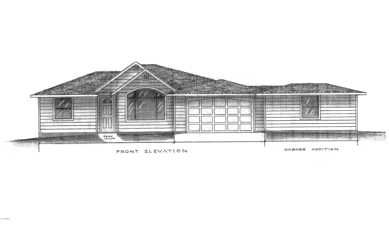 MLS 5581806 911 E Juniper Street, Payson, AZ Payson AZ Newly Built