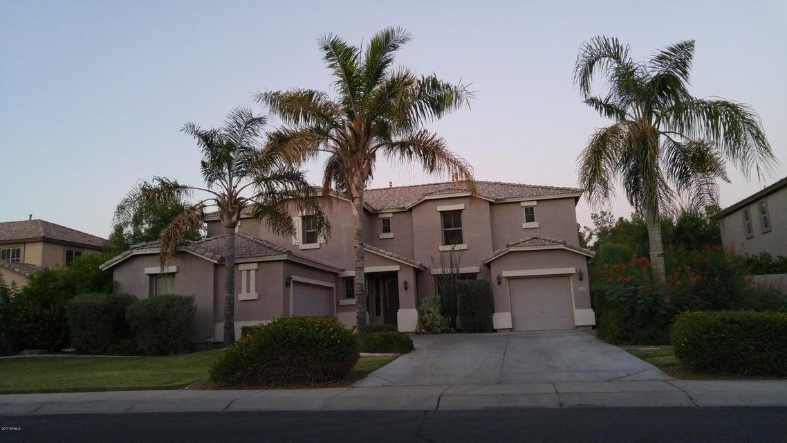 2949 S LARKSPUR Street, Gilbert, AZ 85295