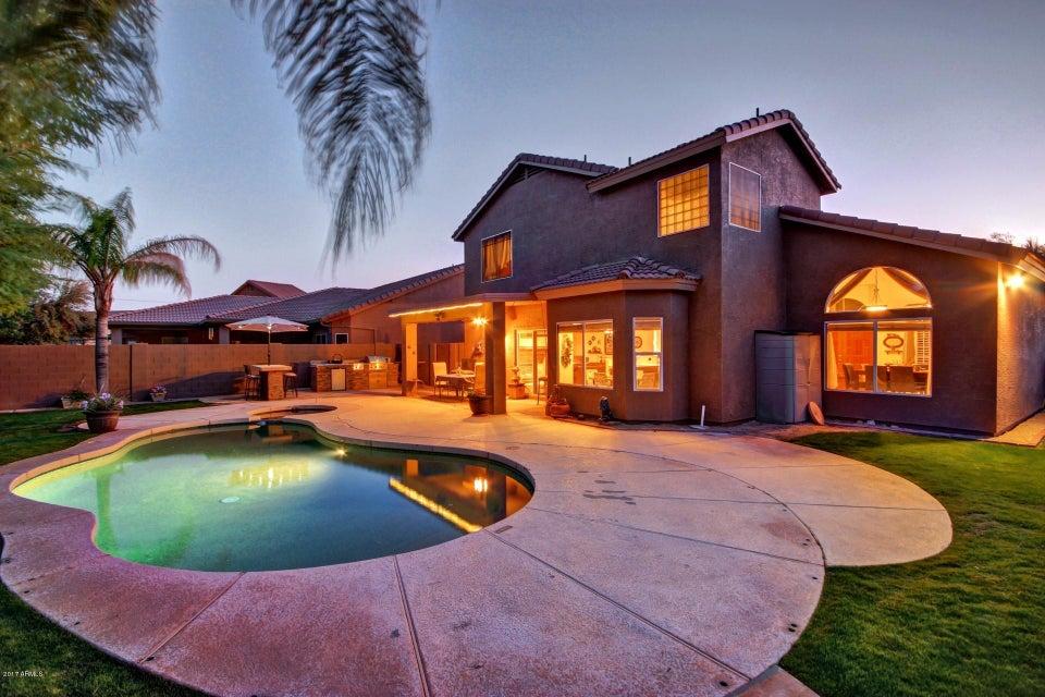 2504 E WINDSONG Drive, Phoenix, AZ 85048