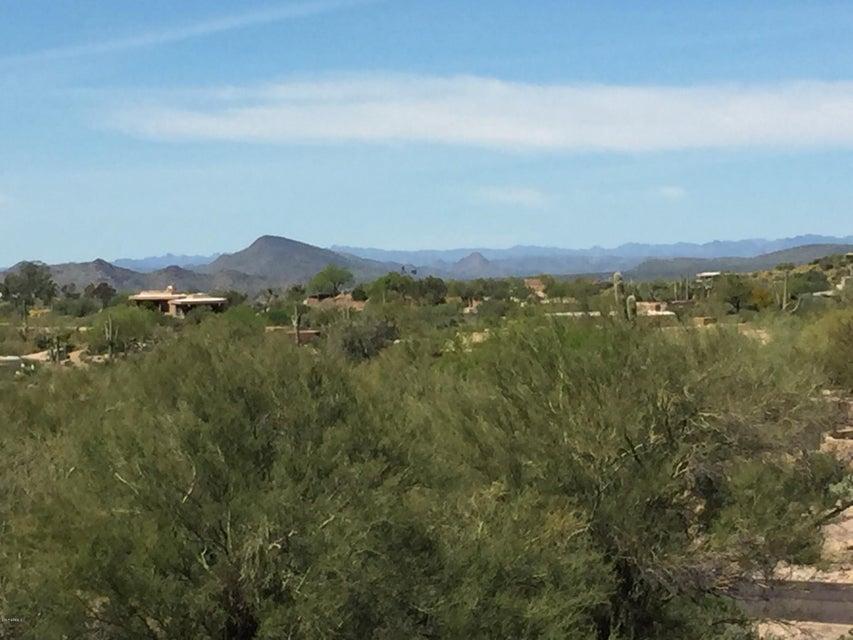 9279 E ANDORA HILLS Drive Lot 126, Scottsdale, AZ 85262
