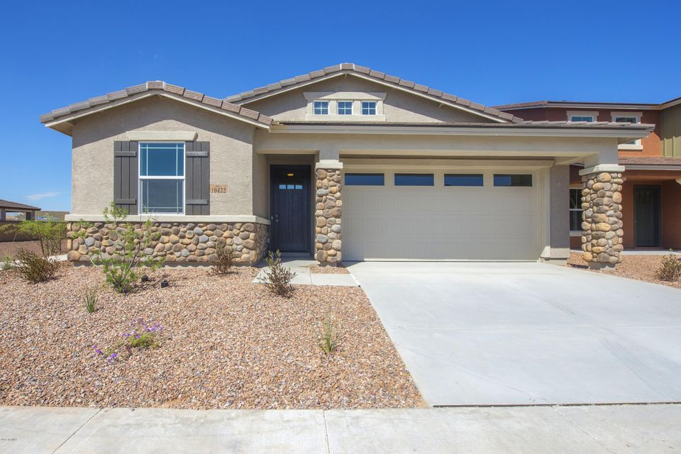 10432 W CHICKASAW Street, Tolleson, AZ 85353