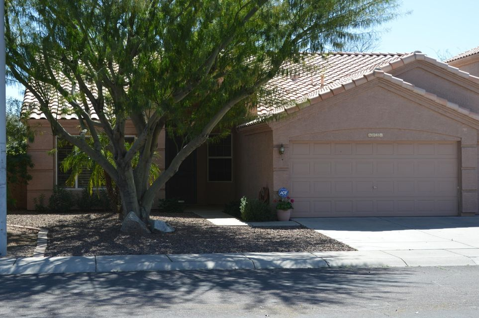 6031 W SHANNON Street, Chandler, AZ 85226