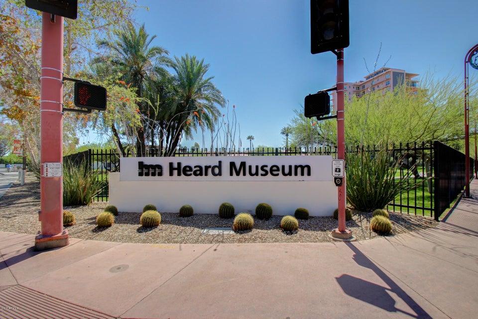 MLS 5581983 16 W ENCANTO Boulevard Unit 308, Phoenix, AZ 85003 Phoenix AZ Tapestry On Central