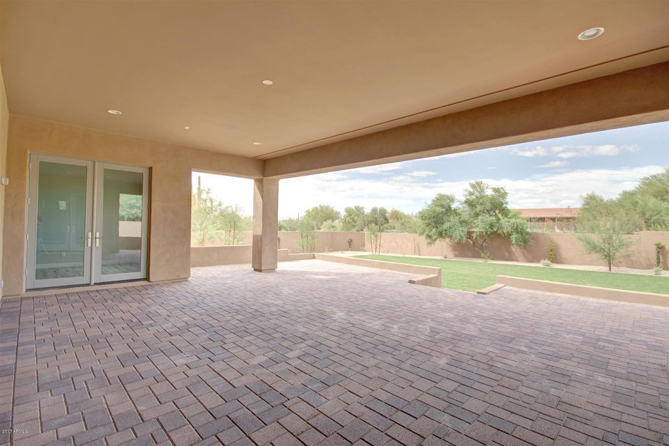 6313 E DUANE Lane Cave Creek, AZ 85331 - MLS #: 5582161
