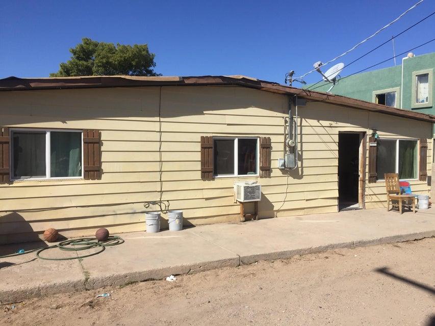 13302 N B Street, El Mirage, AZ 85335