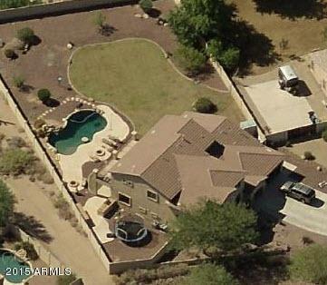 Photo of 2110 N CALVIN Circle, Mesa, AZ 85207
