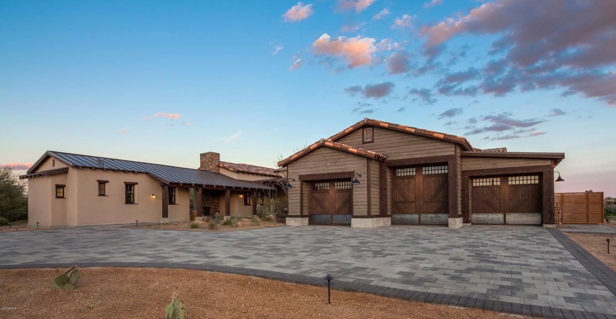 8555 E Tecolote Circle Scottsdale, AZ 85266 - MLS #: 5380008