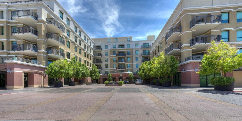 MLS 5582879 6803 E MAIN Street Unit 1105, Scottsdale, AZ 85251 Scottsdale AZ The Mark