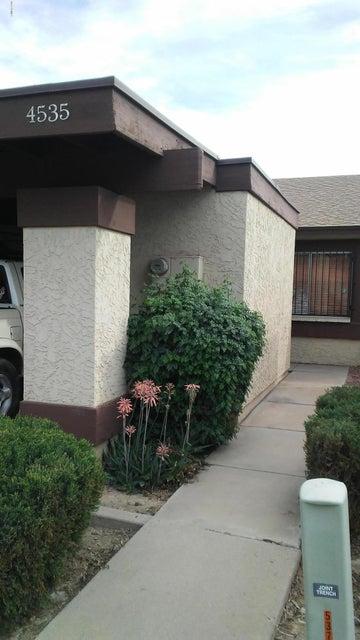 4535 W MCLELLAN Road, Glendale, AZ 85301