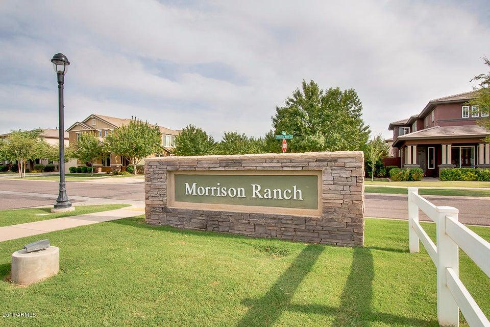 MLS 5586047 3631 E WEATHER VANE Road, Gilbert, AZ 85296 Gilbert AZ Morrison Ranch