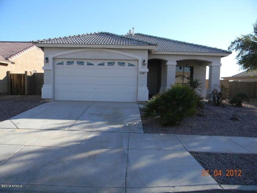 1661 S 171ST Drive, Goodyear, AZ 85338