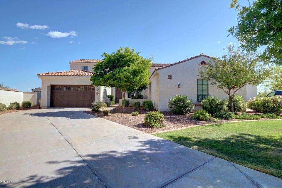 3440 N BOULDER Court, Buckeye, AZ 85396