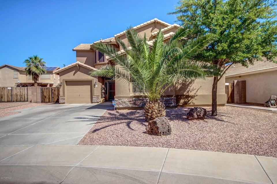 15054 W RIVIERA Drive, Surprise, AZ 85379