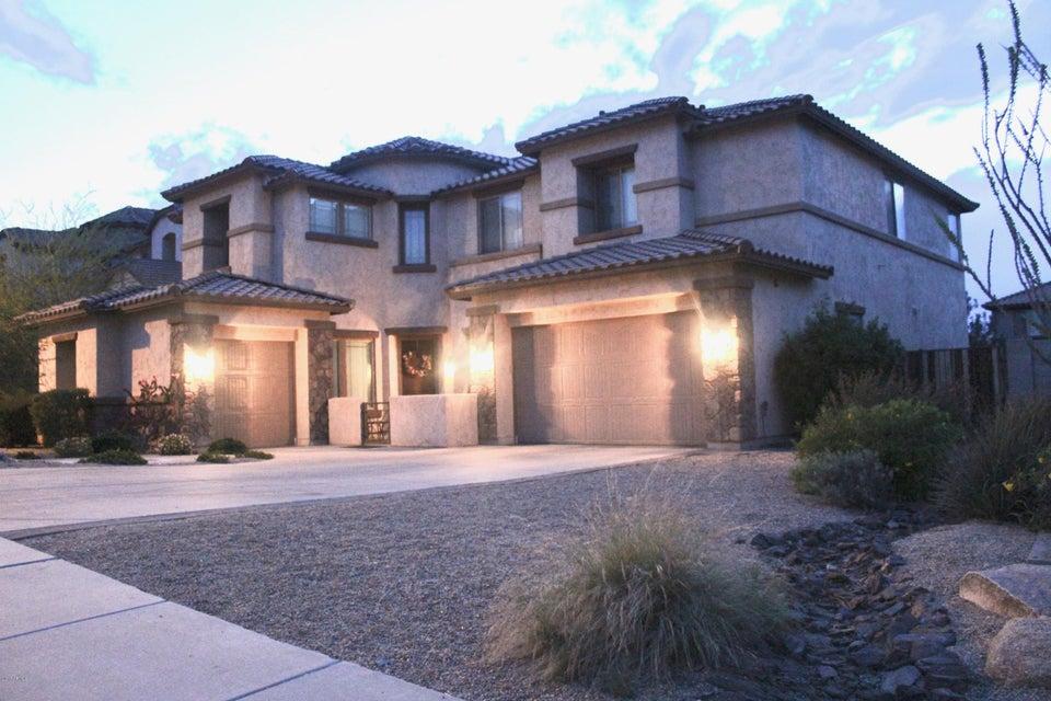 26920 N 88th Drive, Peoria, AZ 85383