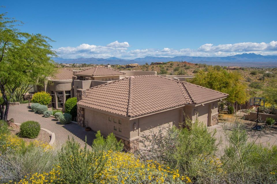 MLS 5586557 9607 N COPPER RIDGE Trail, Fountain Hills, AZ 85268 Fountain Hills AZ Three Bedroom