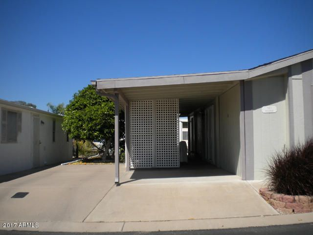 MLS 5582311 5735 E MCDOWELL Road Unit 181, Mesa, AZ 85215 Mesa AZ Red Mountain Ranch