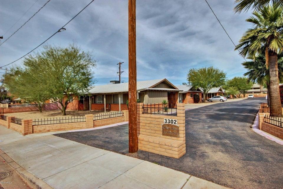 3302 E PINCHOT Avenue 13, Phoenix, AZ 85018