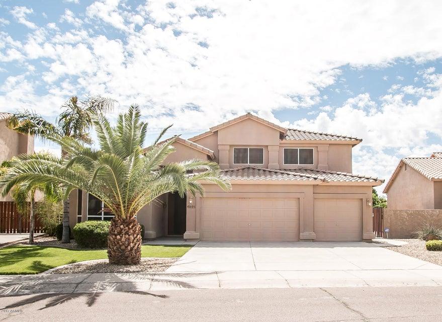 6221 W ROSE GARDEN Lane, Glendale, AZ 85308