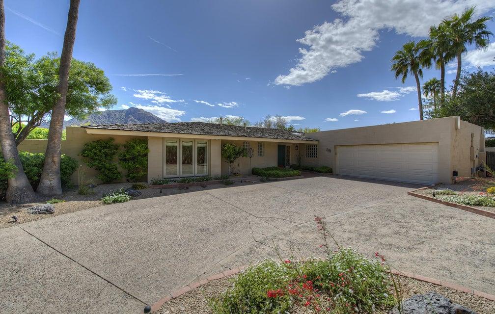 5434 E LINCOLN Drive E 35, Paradise Valley, AZ 85253
