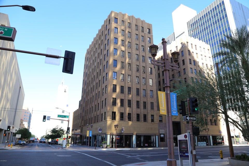 114 W ADAMS Street C109, Phoenix, AZ 85003