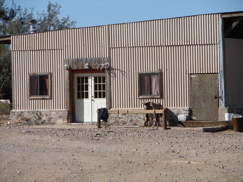 44000 W Oracho Ranch Road Aguila, AZ 85320 - MLS #: 5582391