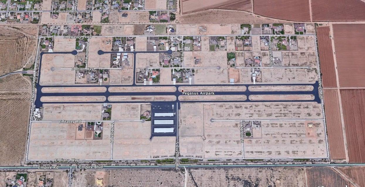 21450 E ORION Way Lot 45, Queen Creek, AZ 85142