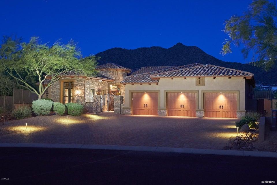 4213 N Highview --, Mesa, AZ 85207