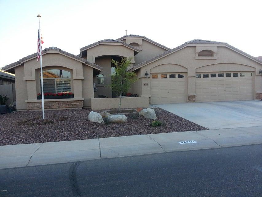 40761 W WALKER Way W, Maricopa, AZ 85138