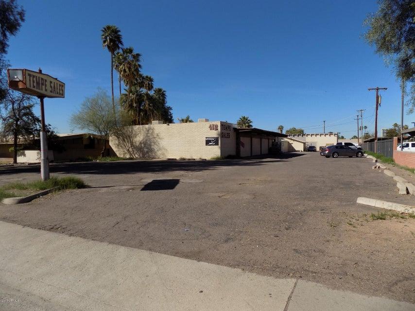 412 W BROADWAY Road, Tempe, AZ 85282